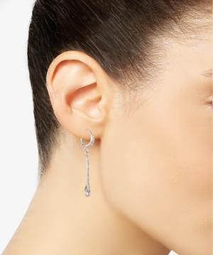 medium-Серьги Givenchy с кристаллами
