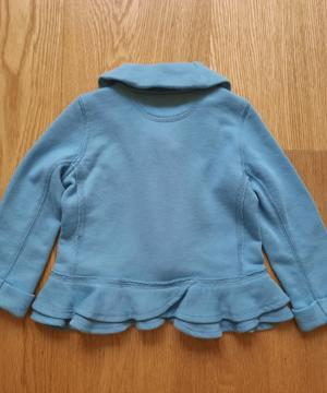 medium-Пиджак Ralph Lauren размер 9 мес.